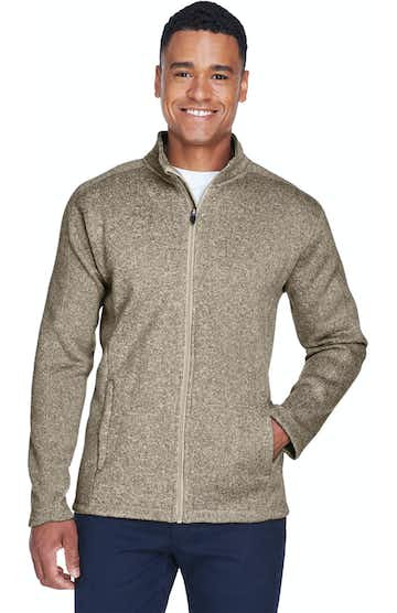 Devon & Jones DG793 Khaki Heather