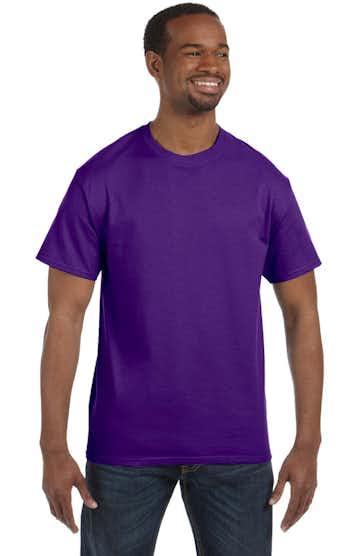 Gildan G500 Purple
