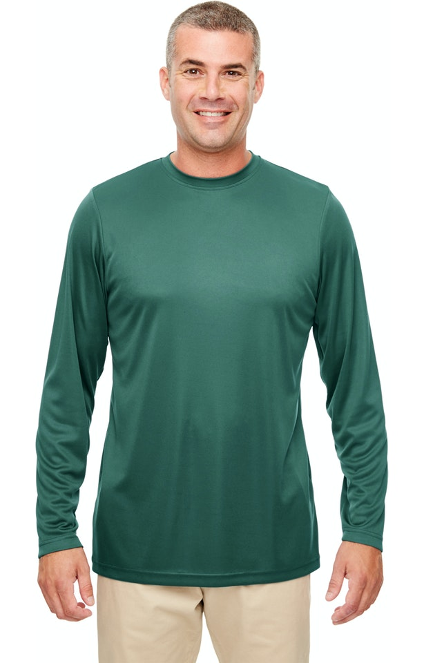 UltraClub 8622 Forest Green