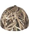 Flexfit 6999 Shadow Grass