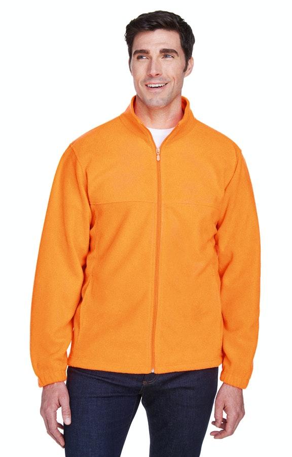 Harriton M990 Safety Orange