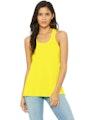 Bella + Canvas B8800 Neon Yellow