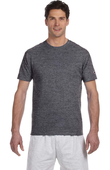 Champion T525C Charcoal Heather
