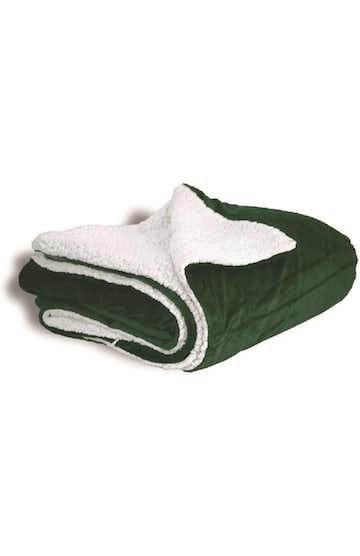 Alpine Fleece 8712 Forest Green