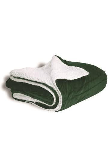 Alpine Fleece 8712 Forest Green