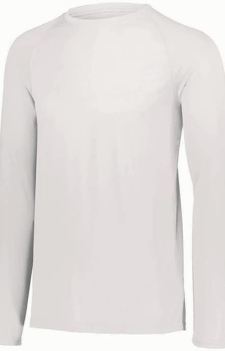 Augusta Sportswear 2795 White
