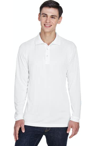 UltraClub 8405LS White