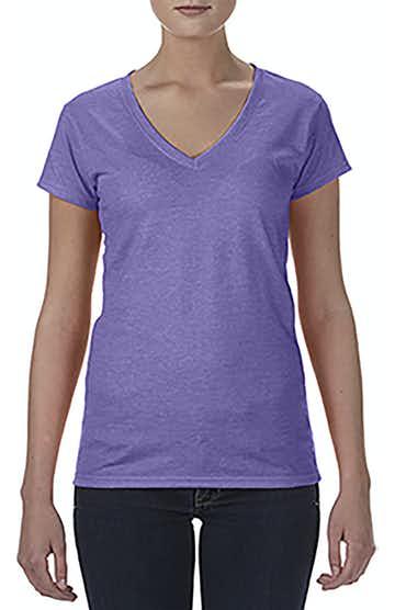 Anvil 380VL Heather Purple