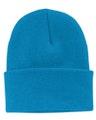 Port & Company CP90 Neon Blue