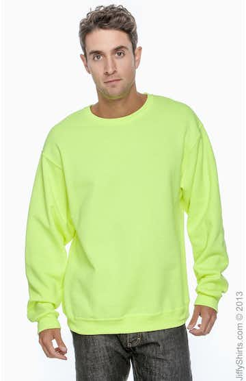 Jerzees 562 High Viz Safety Green