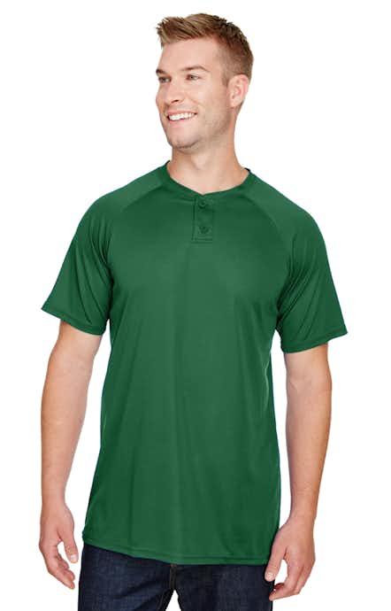 Augusta Sportswear AG1565 Dark Green