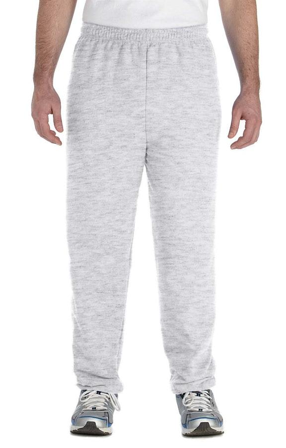 7dcf9e830f5a58 Gildan G182 Adult Heavy Blend™ Adult 8 oz., 50/50 Sweatpants -  JiffyShirts.com