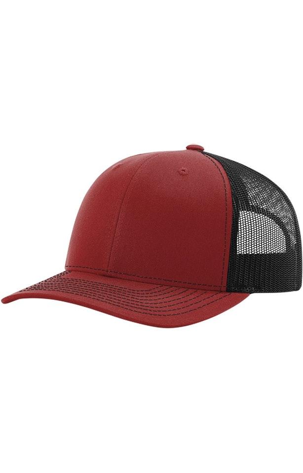 Richardson 112 Cardinal / Black