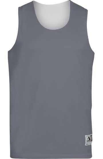 Augusta Sportswear 148 Graphite/White