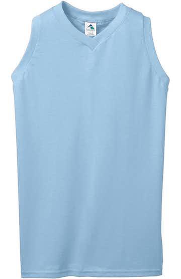 Augusta Sportswear 557 Light Blue