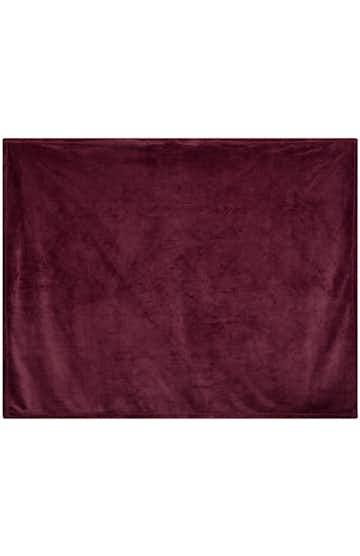 Liberty Bags 8721 Burgundy