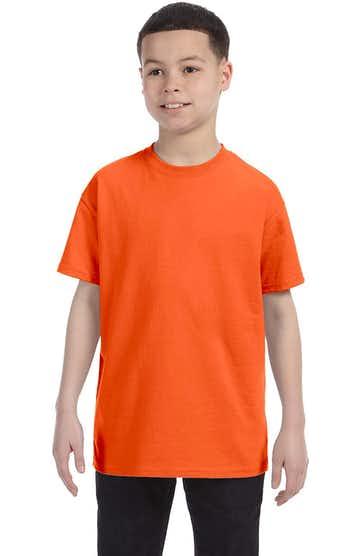 Gildan G500B Orange