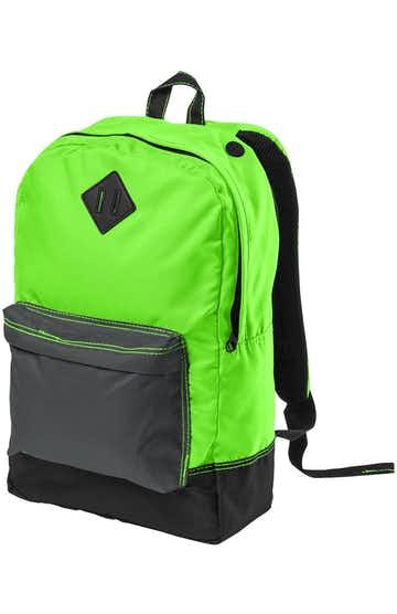 District DT715 Neon Green