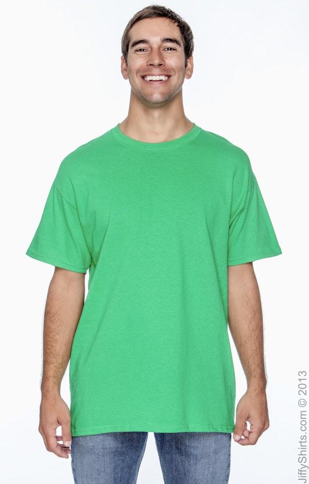 Gildan G500 Irish Green