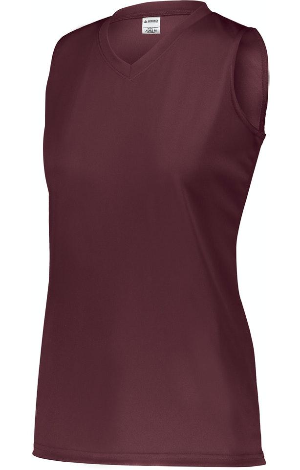 Augusta Sportswear 4795AG Maroon