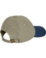 Comfort Colors 104 Khaki/ Navy