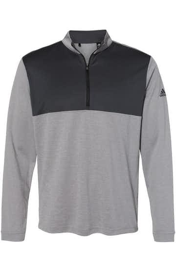 Adidas A280 Grey Three Heather/ Carbon