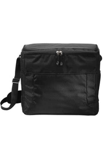 Port Authority BG514 Black / Black