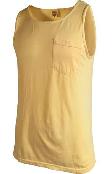 Comfort Colors 9330 Butter