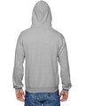 Fruit of the Loom SF73R Athletic Heather