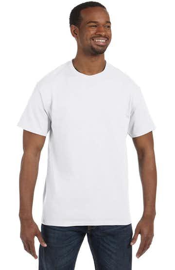 Jerzees 29MT White
