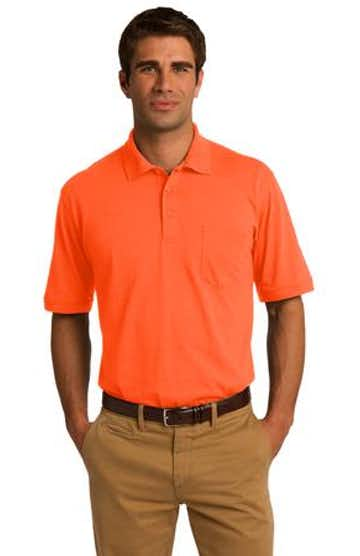 Port & Company KP55P Safety Orange