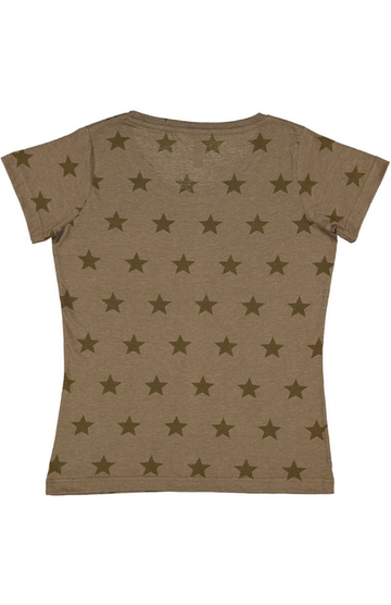 Code Five (SO) 3629 Military Green Star