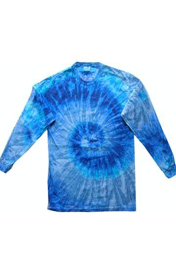 Tie-Dye CD2000Y Blue Jerry