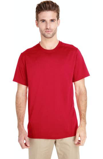 Gildan G470 Red