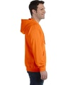 Gildan G186 High Viz Safety Orange