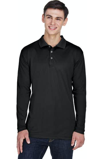 UltraClub 8405LS Black
