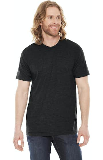 American Apparel BB401 Heather Black