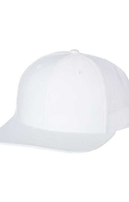 Richardson 112 White