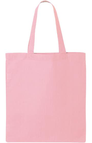 Q-Tees QTB Light Pink