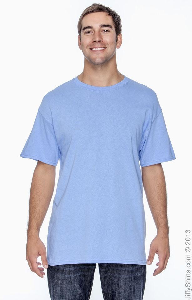 Gildan G500 Carolina Blue