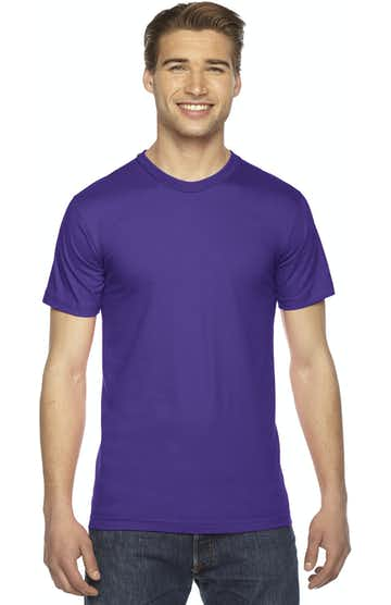 American Apparel 2001W Purple