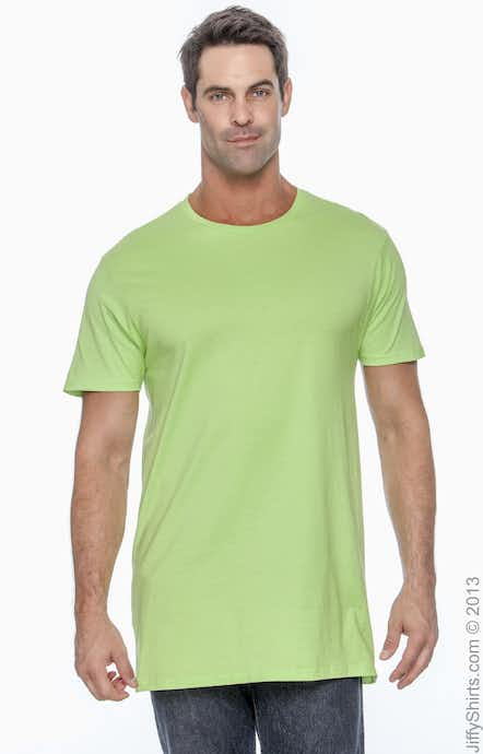 Hanes 4980 Lime