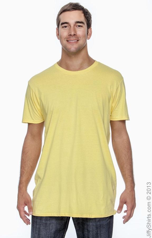 Hanes 4980 Yellow