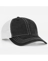Pacific Headwear 0V67PH Black/White