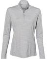 Adidas A476 Mid Grey Melange