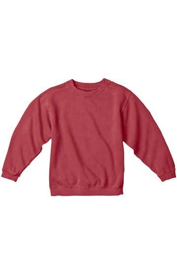 Comfort Colors C9755 Crimson