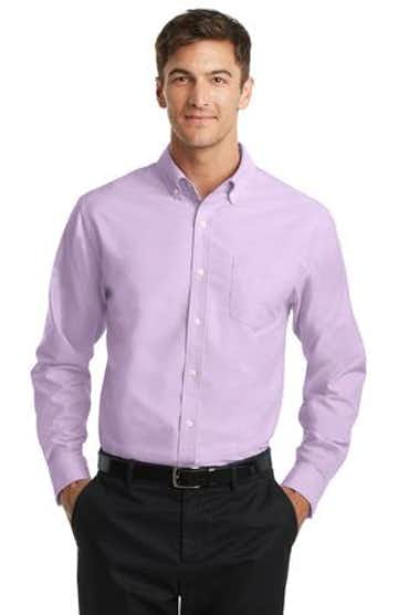 Port Authority S658 Soft Purple