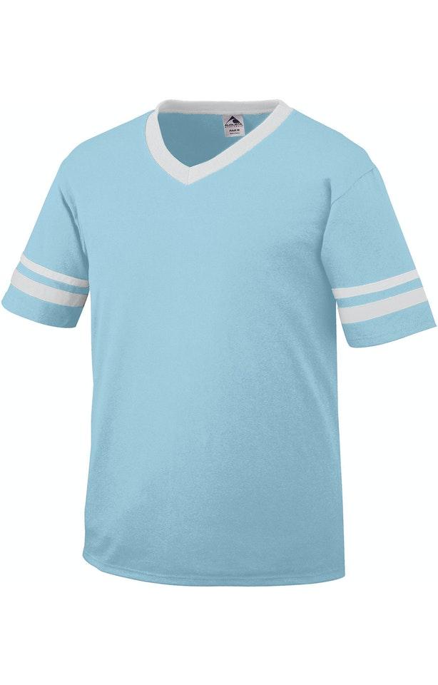 Augusta Sportswear 360 Aqua/ White