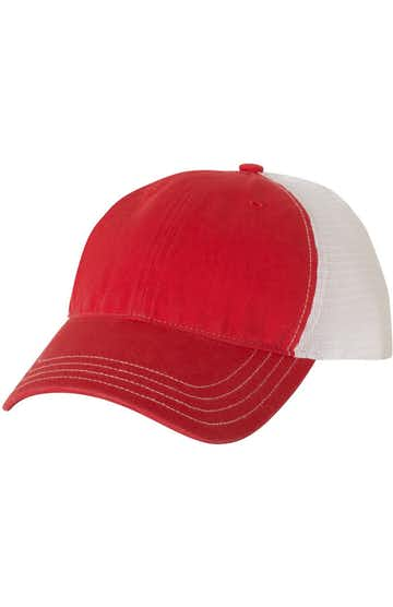 Richardson 111 Red/ White