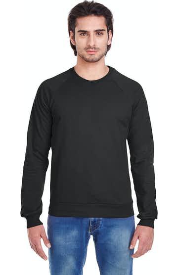 American Apparel 5454W Black